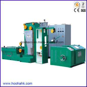 Fine Wire Drawing Machine with Annealer pictures & photos