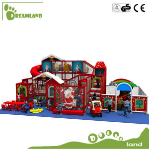 2017 China Factory Price Indoor Playground for Kids′ Zone pictures & photos