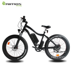 Electric Bicycle 250W/Made-in-China Bike for Sale pictures & photos