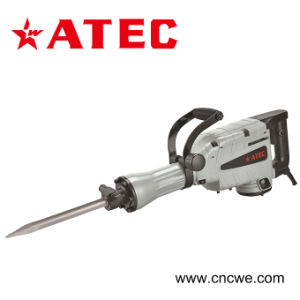 1500W 65mm Electric Demolition Hammer (AT9265) pictures & photos