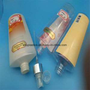 Pet Bottle for Luxury Goods Packaging pictures & photos