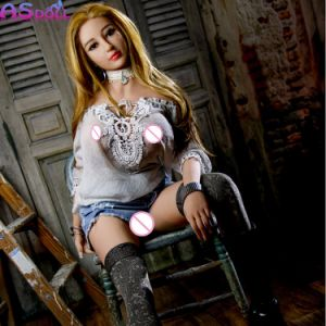 Real Silicone Sex Dolls for Male pictures & photos