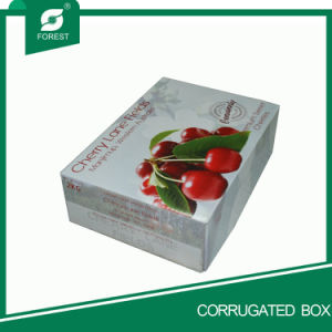 Offset Printing Paper Fruit Box pictures & photos