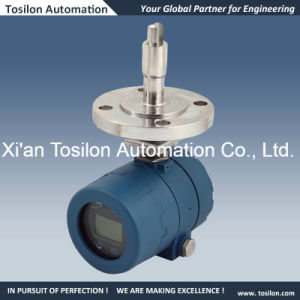 Electronical Online Liquid Density and Concentration Meter for Petroleum, Gasoline pictures & photos