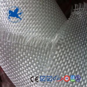 C-Glassfiber Woven Roving for FRP Products pictures & photos