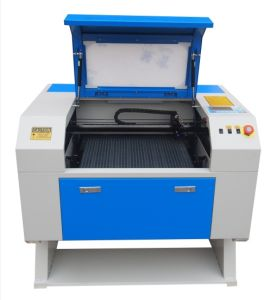 Goldensign GS5030 Laser Engraving Machine pictures & photos