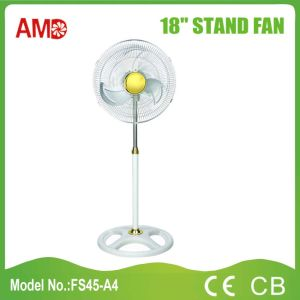 18 Inch Industrial Fan pictures & photos