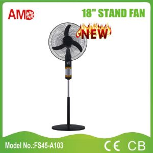 """Hot-Sale Good Design 18"""" Stand Fan with CB Ce Approved (FS45-A103) pictures & photos"""