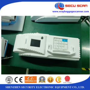Portable Explosives Detector HD300 for Airport / Train Station pictures & photos