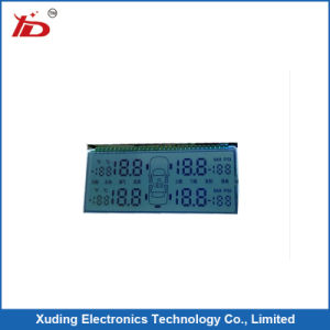 Cog Monochrome Graphic Industrial Control LCD Display 160*64 Graphic LCM pictures & photos