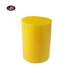 Shiny Polyester Pet Filament Polyester Fiber pictures & photos