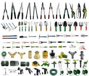 Garden Tool Sets pictures & photos
