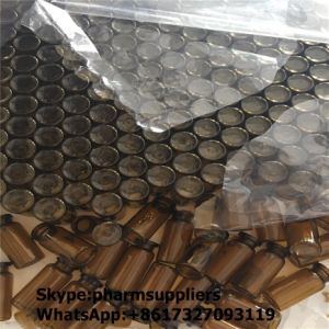 Best Prohormone 99.3% Raw Steroid Ment Trestolone Acetate Trestolone Enanthate pictures & photos