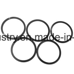 Flat Washer Rubber Gasket NBR EPDM Cutting Gasket Seals pictures & photos