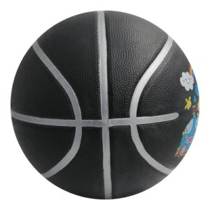 Rubber Basketball Size3 pictures & photos