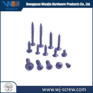 Customized Various Lengths and Head Type Self Tapping Screw pictures & photos