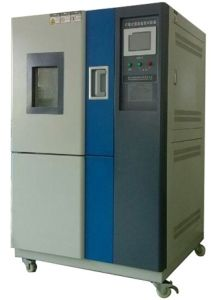 Constant Temperature and Humidity Testing Chamber with Ce pictures & photos