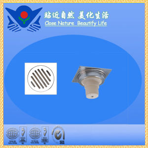Xc-1120 High Quality Sanitary Ware Floor Drain pictures & photos