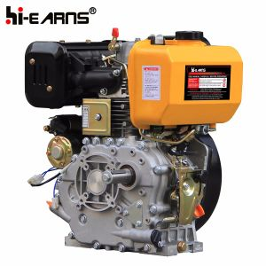 9HP Diesel Engine Camshaft Output (HR186FS) pictures & photos