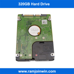 Factory Price 2.5 SATA Hard Drive 320GB pictures & photos