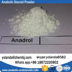 China Supplier Steroid Powder Methandienones Dianabol pictures & photos