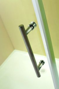 8mm/10mm Tempered Glass Shower Enclosure pictures & photos