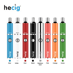 Colorful Vape Pen Ecig HEC Big Hero with Wholesale Price pictures & photos