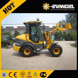 Caise Mini Front Wheel Loader CS910 pictures & photos