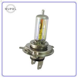 Headlight Schott H4 24V Rainbow Halogen Auto Lamp/Light pictures & photos