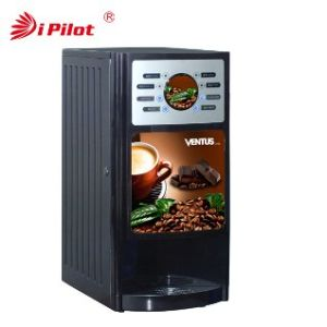 Gaia 3s Automatic Coffee Vending Dispenser Smart Instant Coffee Machine pictures & photos