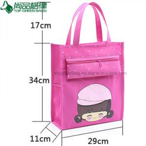Customized Fashion Leisure High Quality Designer Fancy Tote Bag Handbag pictures & photos