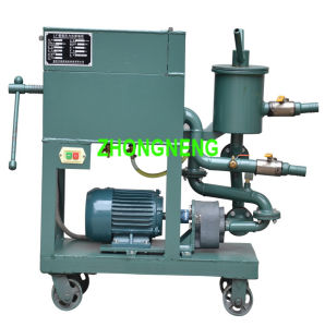 Ly Series Plate Pressure Oil Purifier, Oil Purification System Factory pictures & photos