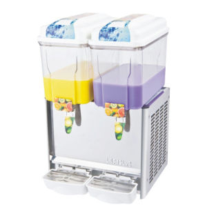 Cold and Hot Juice Dispenser (LP9X3-W/LRP9X3-W) pictures & photos