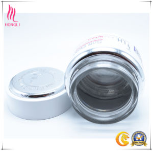 100ml Milk White Cylinder Empty Cream Jar pictures & photos