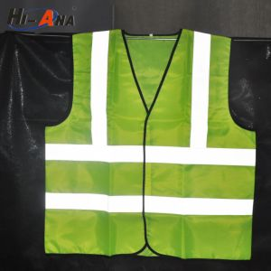 Quick Lead Times for Samples High Intensity Police Reflective Jacket pictures & photos