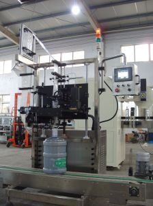 Label Sleeve Thermal Shrink Machine pictures & photos