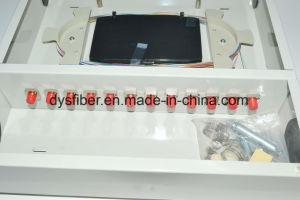 Wall Mount Type Fiber Optic Terminal Box pictures & photos