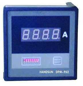 Digital Panel Meter In Compact Design (DPM-962) pictures & photos