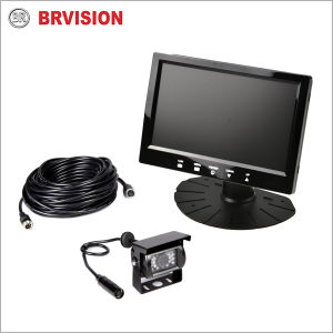Rear View Camera with 7 Inch Monitor pictures & photos