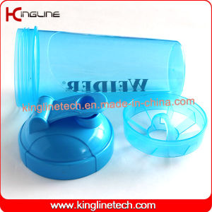 high quality BPA free protein shaker cup pictures & photos