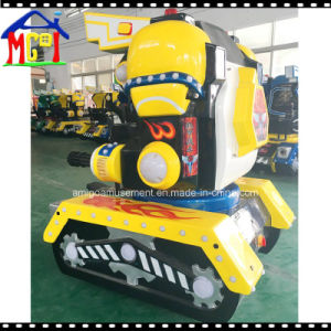 Outdoor Playground Amusement Equipment The Walking Robot Amusement Toy pictures & photos