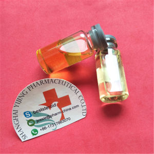 Muscle Building Anabolic Steroid Test Undecanoate Powder or 250mg/Ml Liquid pictures & photos