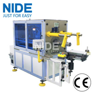 Horizontal Type Automatic Stator Coils Winding Inserter pictures & photos