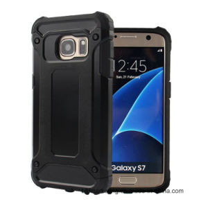Combo Armor Mobile Cell Phone Case for Samsung S8/S8plus pictures & photos