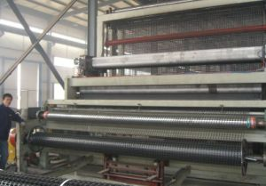 Cheap Huge Supplyer PP Biaxial Geogrid pictures & photos
