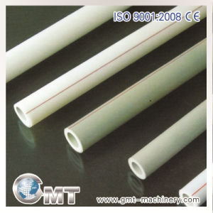 High Speed PPR Pert Pipe Plastic Product Extruding Making Machinery pictures & photos
