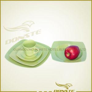Printed Ceramic Dinner Set/ China Dinner Set/ Stoneware Dinner Set pictures & photos