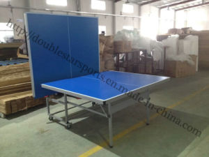 Cheap Outdoor Table Tennis Table Ping Pong Table Set for Sale pictures & photos