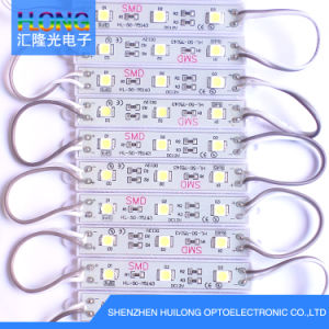 SMD5050 LED Module DC12V 0.72W pictures & photos