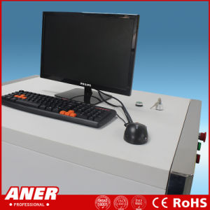 Fast Delivery Airport X Ray Luggage Scanner Inspection Machine System Load Max 170kg Baggage with Wholesale Price pictures & photos